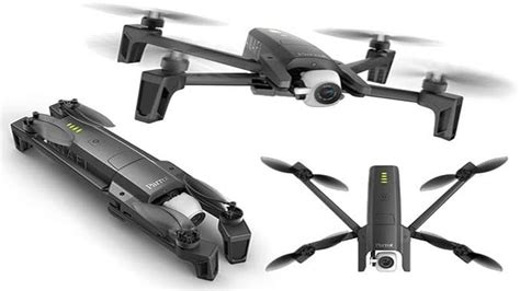 review parrot anafi  drone review uasweeklycom