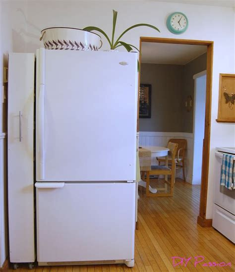 diy kitchen pantry ideas diy space saving rolling kitchen pantry hometalk