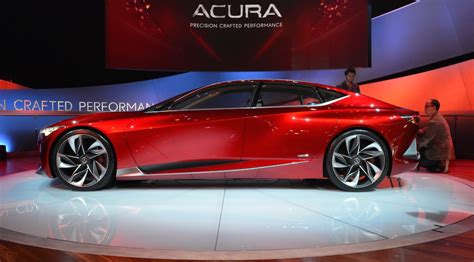 Acura Concept 2020 : Honda And Acura Enthusiasts Online
