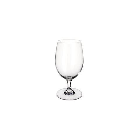 Villeroy E Boch Bicchieri by Bicchiere Universale Villeroy Boch Function