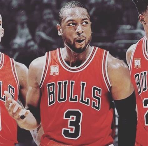 Dwyane Wade's Move To Chicago Marks A New Chapter All