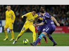 No recipe to stop Neymar Carvajal World Sports
