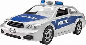 Polizei Auto Kaufen : revell modellbausatz polizeiwagen ma stab 1 20 junior ~ Jslefanu.com Haus und Dekorationen