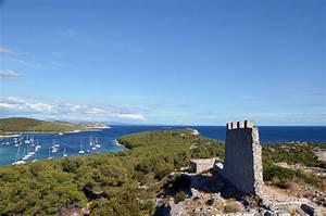 Croatia Sailing Destinations Skradin Zlarin Irje