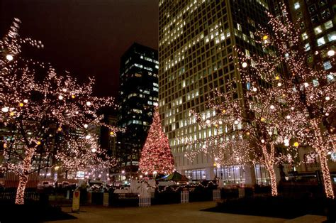 100th annual chicago christmas tree lighting nov 26th