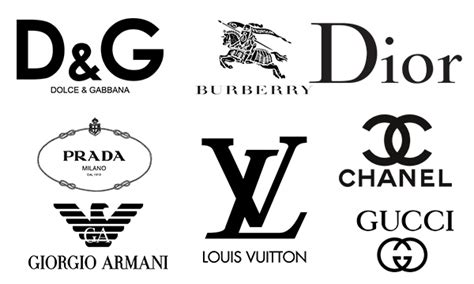 Top 10 High Fashion Brands List Of The World