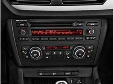 2014 BMW X1 Radio Interior Photo Automotivecom