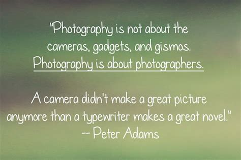 Best Photography Quotes. Quotesgram
