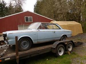 1965 RAMBLER AMERICAN 440H for sale - AMC Other 440 1965 ...