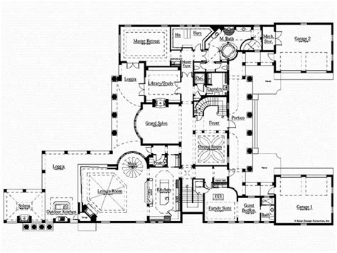 southern plantation floor plans large size historic plantation house floor plans layout