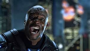 Terry Crews Looks Awesome In Crackdown 339s Cinematic