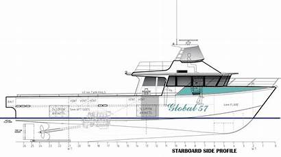 Boat Boats Cray Commercial Saltwater Workboats Aluminium