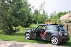 Achat Mini Cooper : essais avis achat occasion mini cooper s r56 175ch page 2 auto titre ~ Gottalentnigeria.com Avis de Voitures