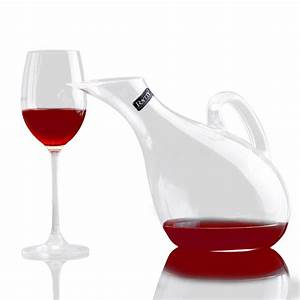 Swan, Crystal, Wine, Glass, Wine, Decanter, Artificial, Blowing, Manual, Cold, Cut, Lead