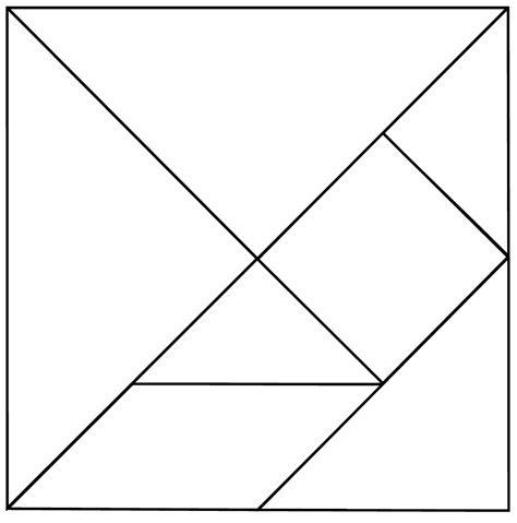 tangram template perler bead tangrams teach beside me