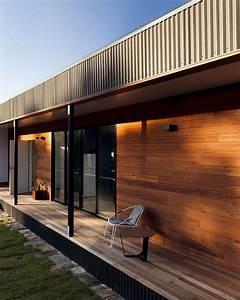 ArchiBlox – PreFAB House Sydney Australia