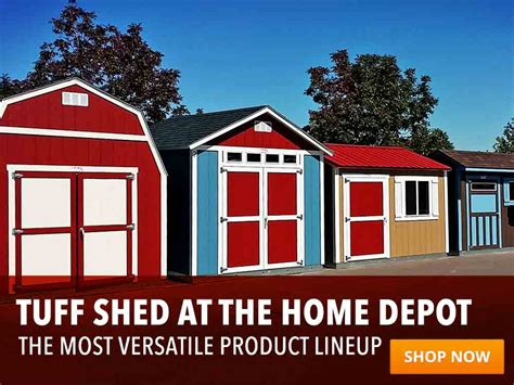 Tuff Shed Pricing Utah by Tuff Shed More Than Just Sheds