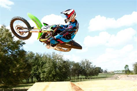 motocross action videos motocross action mid week report by daryl ecklund