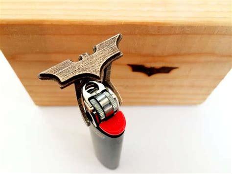 lighter  batman branding iron gadgetsin