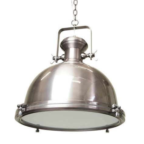gaia industrial antique silver pendant lights pendant