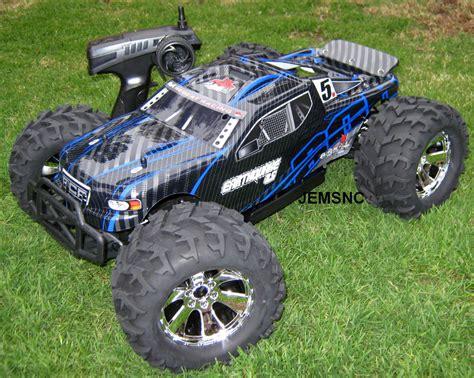 best nitro monster truck redcat rc earthquake 3 5 1 8 scale r c nitro truck fast