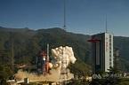 長征火箭殘骸掉落雲南 中國官方禁拍照討論 | 兩岸 | 中央社 CNA