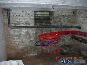 Ventilation Naturelle D Une Cave : assainissement cave humide ~ Premium-room.com Idées de Décoration