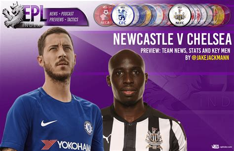 Liverpool v Newcastle United Preview   Team News, Key Men ...