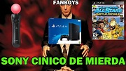 FANBOYS DE SONY   CINICOS   ANALISIS   LADAL - YouTube