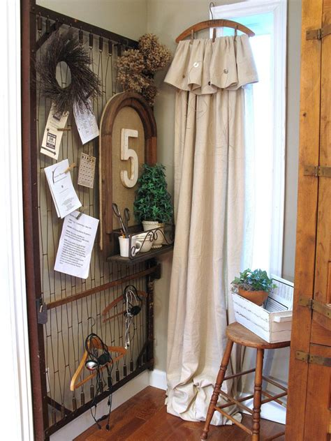 12 new uses for old furniture hgtv
