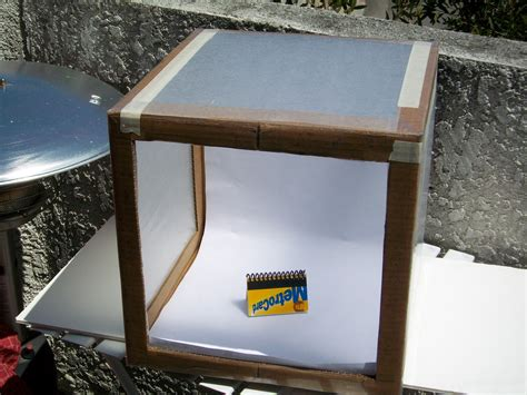 how to make a light box for pictures crafting better photos with an easy diy light box radmegan