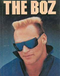 How can you hate the Boz? | Sports, Hip Hop & Piff - The Coli