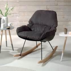 fauteuil 224 bascule cr 233 ation designer suisse