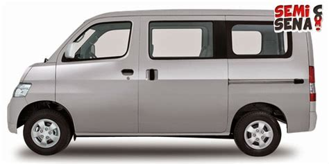 Review Daihatsu Gran Max Mb by Specifications And Price Daihatsu Gran Max Mb Minibus