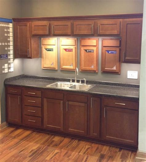 glenwood beech cabinets home depot kitchen kompact kitchenkompact