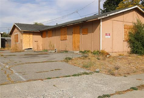 Proposed Abandoned Property Law Stirs Debate  Robert R