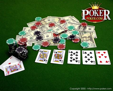 Federal Court Says Poker Illegal Again