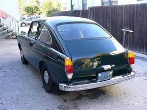 Vwt3jeff 1970 Volkswagen Fastback Specs  Photos