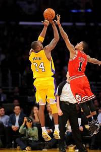 Kobe Bryant Dunk On Lebron James Wallpapers Wide | Sports ...