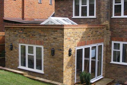flat roof extension  lantern google search flat roof extension flat roof skylights