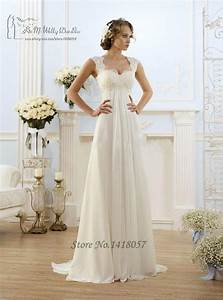 aliexpresscom buy simple cheap china wedding dresses With cheap empire wedding dresses