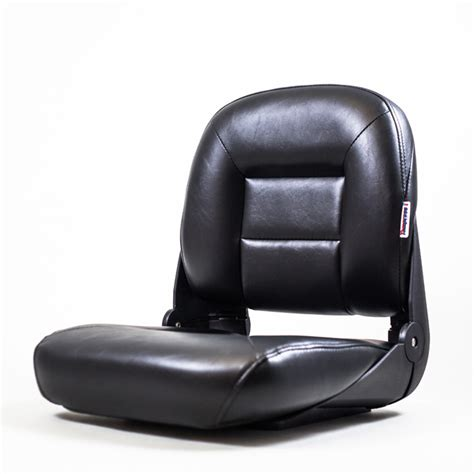 Willie Boat Seats For Sale by Tempress Navi Seat Black Willie Boats