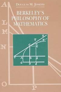 Berkeley U0026 39 S Philosophy Of Mathematics  Ebook