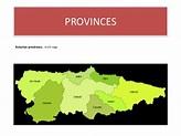 Asturias aoj's work