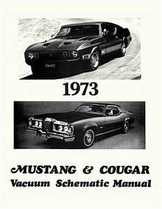 Oem Wiring Schematics Boundd Mustang  Mercury Cougar