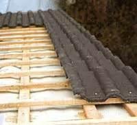 Richtschnur Spannen Anleitung : carport selber bauen dach decken bei einem carport oder ~ Lizthompson.info Haus und Dekorationen