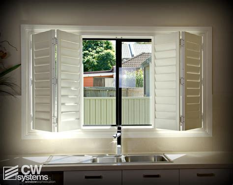 b d shutters thermo25 plantation shutters