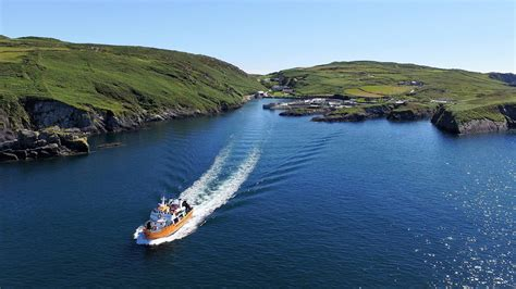 Cape Clear Ferry Tours Cork Ferries