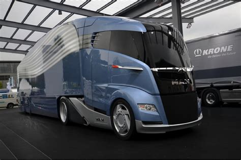 trucks of the future cati