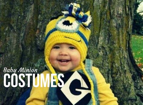 baby minion costumes babycare mag